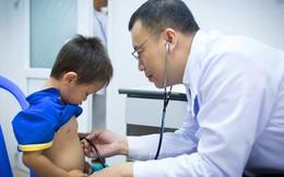 Điều trị miễn phí bệnh tim bẩm sinh cho trẻ em nghèo