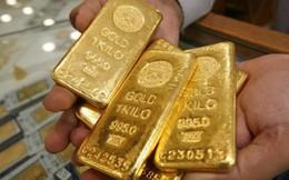 Giá vàng 24/7 tiếp tục trụ ở ngưỡng 40 triệu đồng/lượng