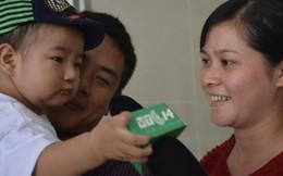 'Sửa' lại trái tim cho bé ở đảo Song Tử Tây
