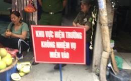 Hà Nội: Con rể mang xăng đốt nhà bố vợ, cháu bé 6 tuổi bỏng nặng