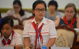 Ra mắt Hội đồng Trẻ em TPHCM