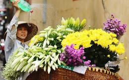 Những phụ nữ tần tảo mưu sinh giữa phố phường Hà Nội