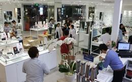 Người tiêu dùng Việt thỏa sức trải nghiệm hàng Nhật tại hội chợ JPFF