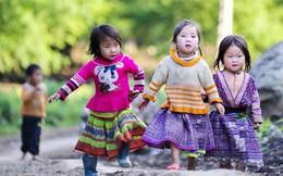 5,6% trẻ em ở Việt Nam có nhiều khả năng là nạn nhân buôn người