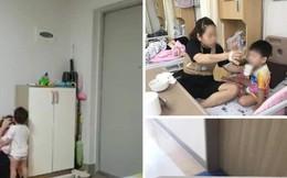 Cô dâu Việt bị bạo hành muốn ly dị chồng Hàn và được quyền nuôi con
