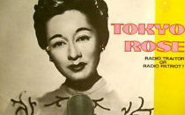 Nỗi oan phản quốc của 'Bông hồng Tokyo'
