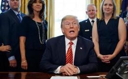 Video Tổng thống Mỹ gặp nữ cơ trưởng cứu 149 người