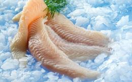 3 cách hay khi chọn cá đông lạnh