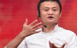 Fan cuồng hét lớn giữa cuộc giao lưu với tỷ phú Jack Ma