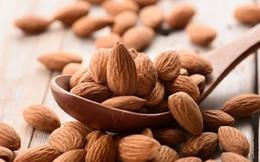 Ăn nhiều hạnh nhân có hại cho sức khỏe
