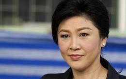 Bà Yingluck Shinawatra phản đối việc phong tỏa tài khoản