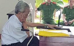 Hủy án treo, y án 3 năm tù giam tội dâm ô trẻ em với Nguyễn Khắc Thủy