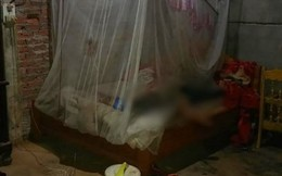 Bắt gã chồng sát hại vợ dã man lúc rạng sáng