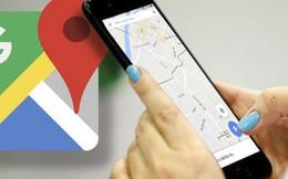 Trải nghiệm tính năng chỉ đường dành cho xe máy trên Google Maps