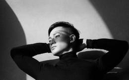 Ca sĩ Đức Tuấn tung đĩa đơn 'Yêu'