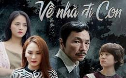Phim 'Về nhà đi con' thắng lớn tại giải VTV Awards 2019