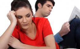 'Mắc kẹt trong hôn nhân' vì tiếc công, tiếc của