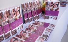 Ra mắt cuốn sách đầu tiên về quản lý da chuyên nghiệp