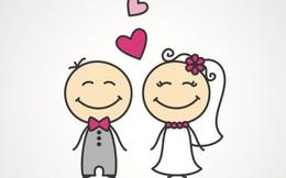 Các cung hoàng đạo khi bị giục cưới