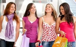 Nghiện mua sắm có thể là chứng rối loạn hành vi