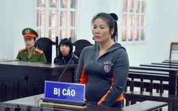 10 năm tù cho bà chủ tra tấn dã man cô gái làm thuê ở Gia Lai