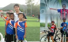 Cuộc đời bất hạnh của huấn luyện viên bị mắc kẹt cùng các cầu thủ nhí Thái Lan