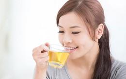 Công thức 5 loại trà 'thổi bay' chứng khó tiêu