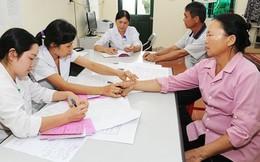 Mở rộng bao phủ BHYT, chi trả khám chữa bệnh có bảo hiểm lên hơn 180 triệu lượt