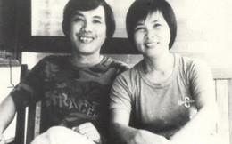 30 năm ngày mất Xuân Quỳnh - Lưu Quang Vũ: Hoa cúc xanh 'hát' lên điều đẹp đẽ