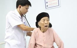 Cứu sống cụ bà 101 tuổi bị nhồi máu cơ tim