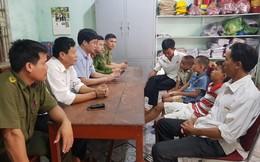 Nghệ An: 3 cháu bé bị người lạ dụ lên xe chở đi khỏi địa phương