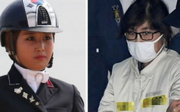 'Công chúa kỵ mã' bị dẫn độ về Hàn Quốc để xét xử