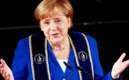 Bà Angela Merkel sẽ quay lại giảng đường sau nhiệm kỳ Thủ tướng thứ 4