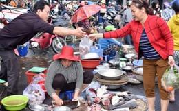 Phú Yên lo bình ổn giá thị trường sau bão số 12
