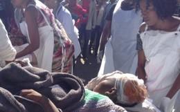 Tanzania: Xe chở học sinh đi thi gặp nạn khiến 29 người thiệt mạng