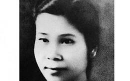 Người lãnh đạo đầu tiên Đoàn phụ nữ cứu quốc Việt Nam