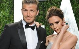 Vợ chồng Beckham tách ra làm ăn riêng