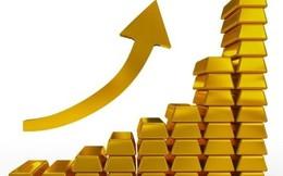 Giá vàng ngày 13/8: Bật tăng thêm 500 nghìn đồng/lượng