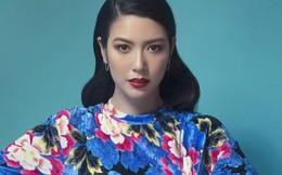Các fan nức lòng khi Thúy Vân dự thi Hoa hậu Hoàn vũ Việt Nam 2019