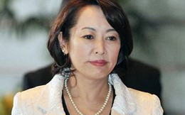 Nhật Bản: Bà Mori Masako làm Bộ trưởng Tư pháp