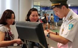 Phạt nữ hành khách 7,5 triệu đồng do lên máy bay bằng giấy tờ của người khác