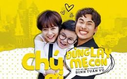 Scandal, diễn xuất dở của Kiều Minh Tuấn và An Nguy khiến phim thất bại