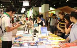 """Khai trương """"rừng sách"""" Phương Nam Book City tại The Garden Mall"""