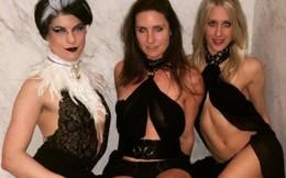 Câu lạc bộ sex cho nữ lần đầu xuất hiện ở châu Á
