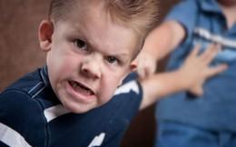 Trẻ nói bậy vì 'quen tai'