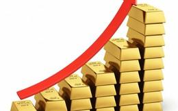 Giá vàng lên mức cao kỷ lục, vượt ngưỡng 43 triệu đồng/lượng
