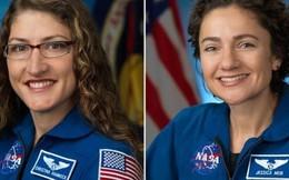 21/10: NASA tổ chức đoàn đi bộ ra ngoài không gian gồm toàn nữ