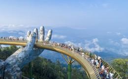 Giải thưởng Du lịch Việt Nam 2019 tiếp tục xướng danh Sun World Ba Na Hills
