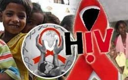 2.234 người Ấn Độ bị truyền máu có HIV