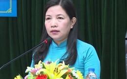 Chủ tịch Hội LHPN được cử làm Chủ tịch MTTQ tỉnh Thanh Hóa